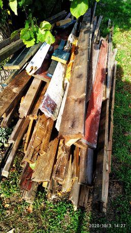 Drewno na opał,suche.