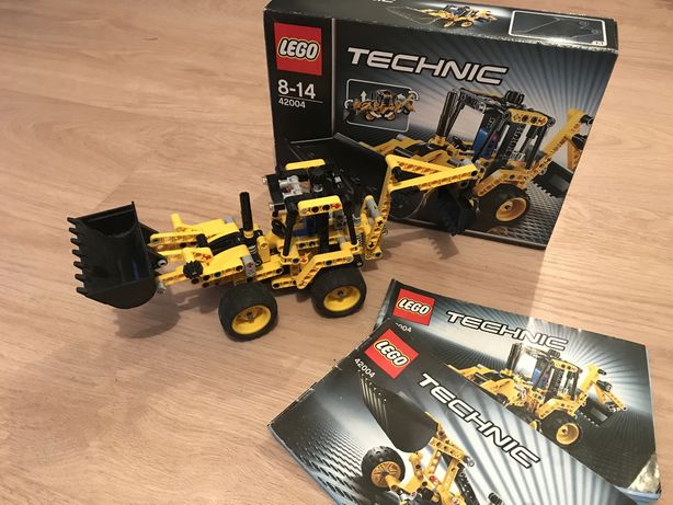 LEGO Technic 42004