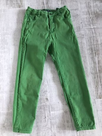 Spodnie jeans Reserved Kids 134