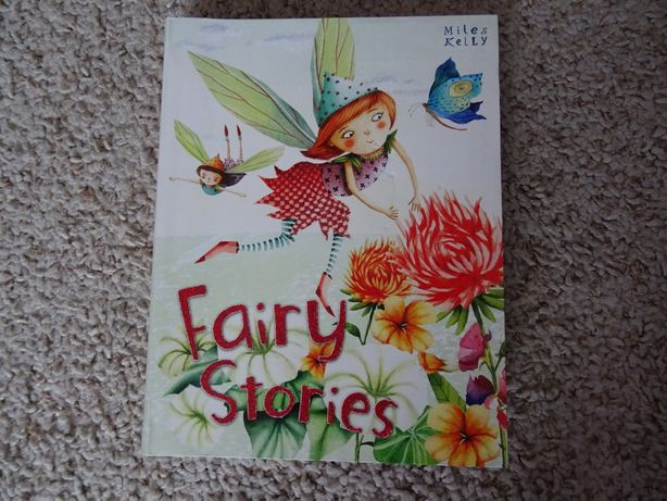 Fairy Stories Miles Kelly