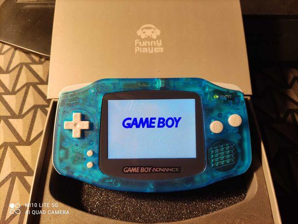 Gameboy Advance IPS