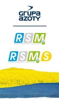 Nawozy Grupa Azoty - Nawóz RSM S 26%