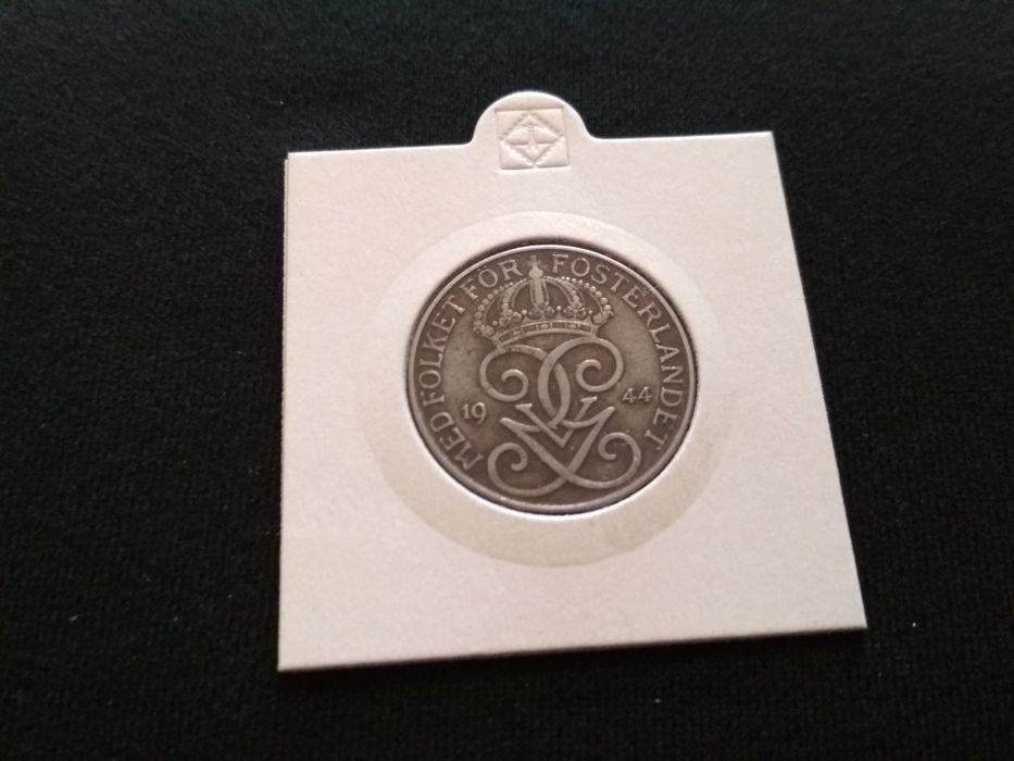 Moneta 5 Ore 1944r. Szwecja II Leżajsk - image 1