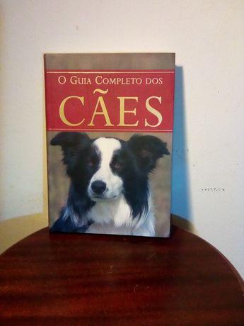 Livro O guia completo dos cães