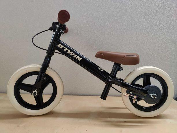 Bicicleta Criança BiRUN RIDE 520 10 Polgadas Crusier Preto