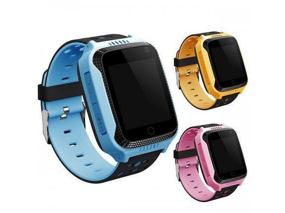 SMARTWATCH Q528 zegarek dla dzieci z GPS + telefon i latarka FV23%