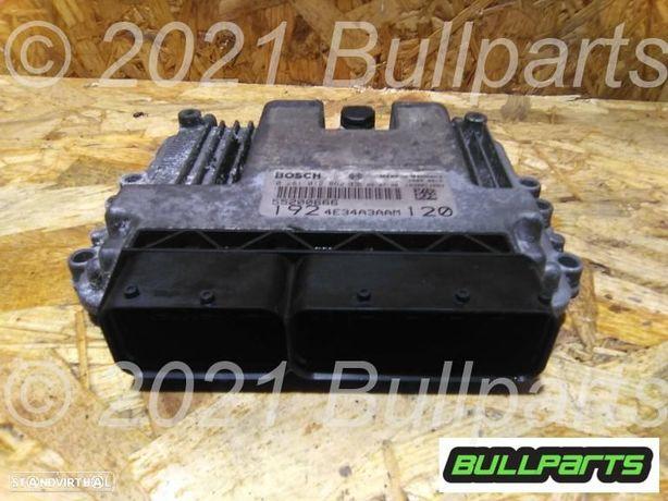 02810_12862 Centralina Do Motor Fiat Stilo Multi Wagon (192_) 1