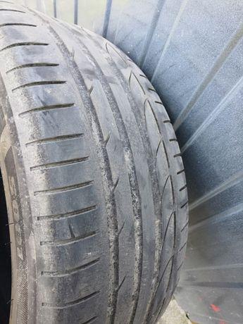 Opony Letnie Bridgestone Potenza S001 245x50x18