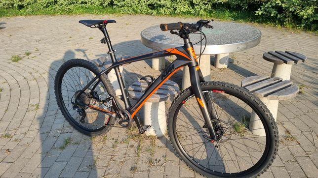 Rower ktm carbon