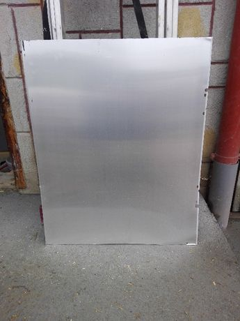 Blacha offsetowa 74x60.5cm / aluminiowa na ule TANIO!!