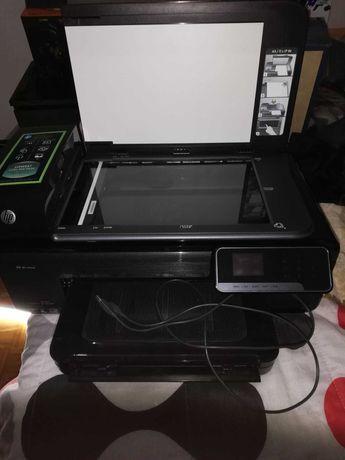Impressora seminova Hp