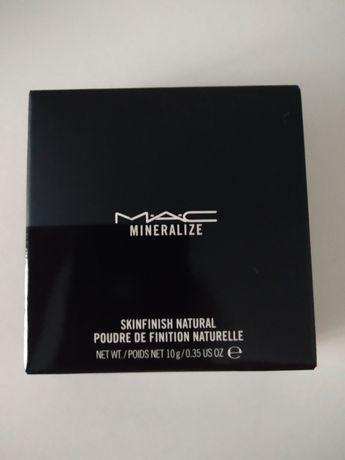 Mac Nowy  Puder mineralny/wysyłka w cenie