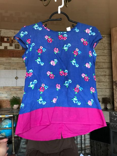 Блузка нарядная на девушку xs-s LC Waikiki