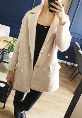 Różowy płaszcz, Pimkie roz. M
