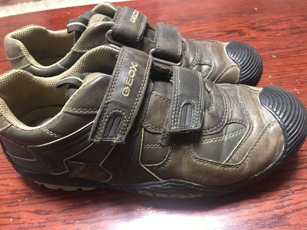 Туфли-кроссовки Geox размер 40