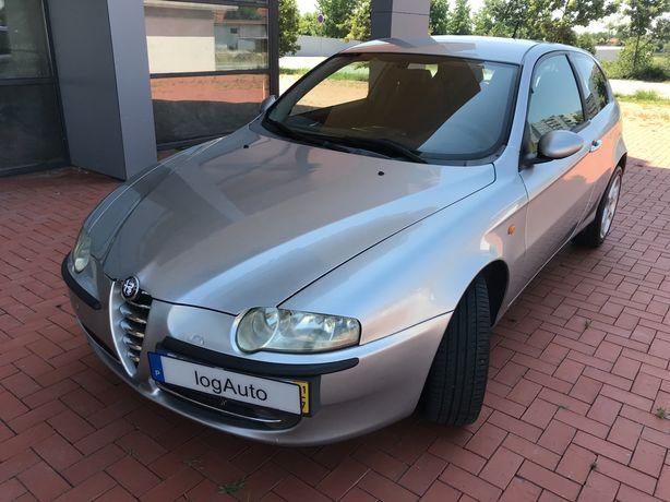 Alfa Romeu 147 1.6 Twin Spark 120cv 177.000kms GPS (muito estimado)