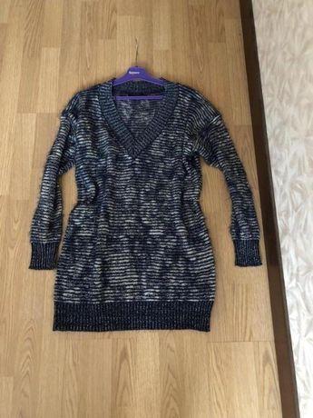 Вязаное платье-туника бренд Lola&Liza Бельгия. Новое