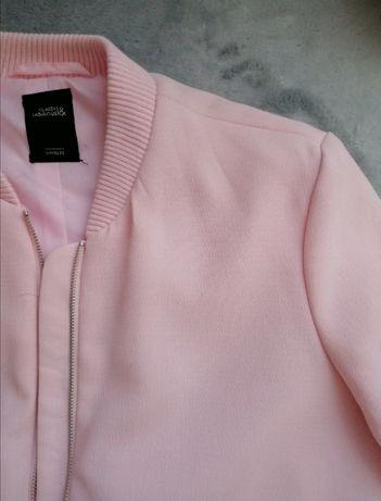 Różowa bomberka sinsay