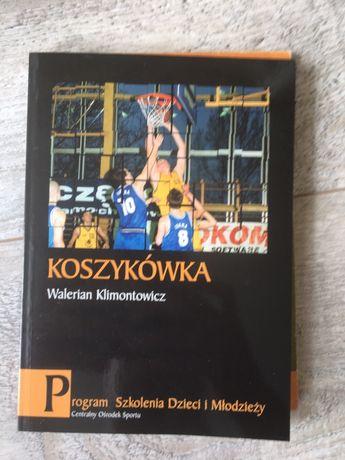 Koszykówka. Klimontowicz