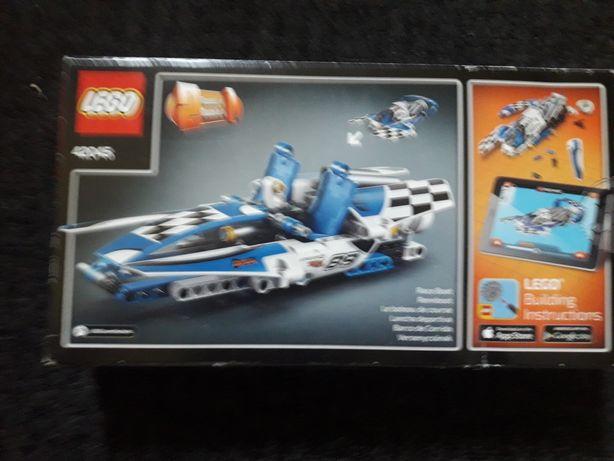 LEGO zestaw hydroplane racer 42045