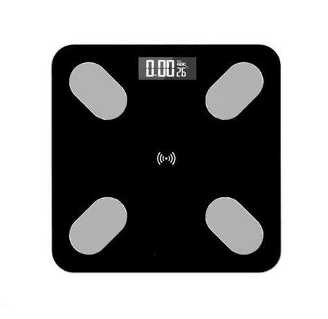 Акция! Умные напольные Bluetooth весы!