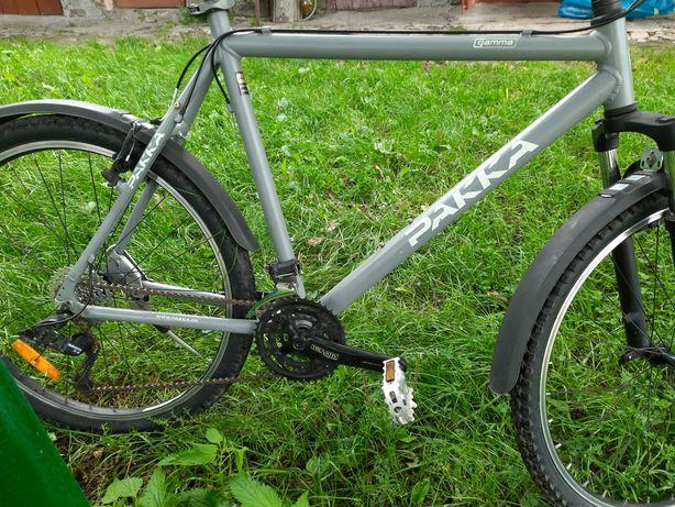 Продам горний велосипед pakka