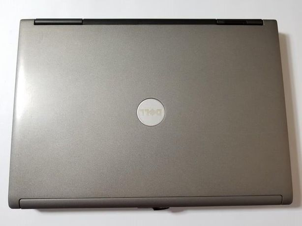 Продам ноутбук Dell latitude d620