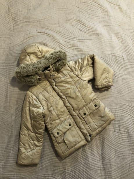 Зимняя куртка парка Kanz Германия