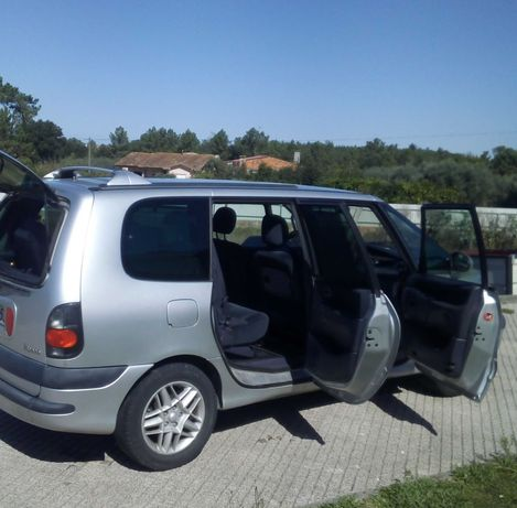 Renault Space 2.2 dci