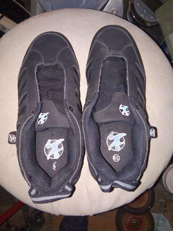 Buty do biegania rozmiar 39