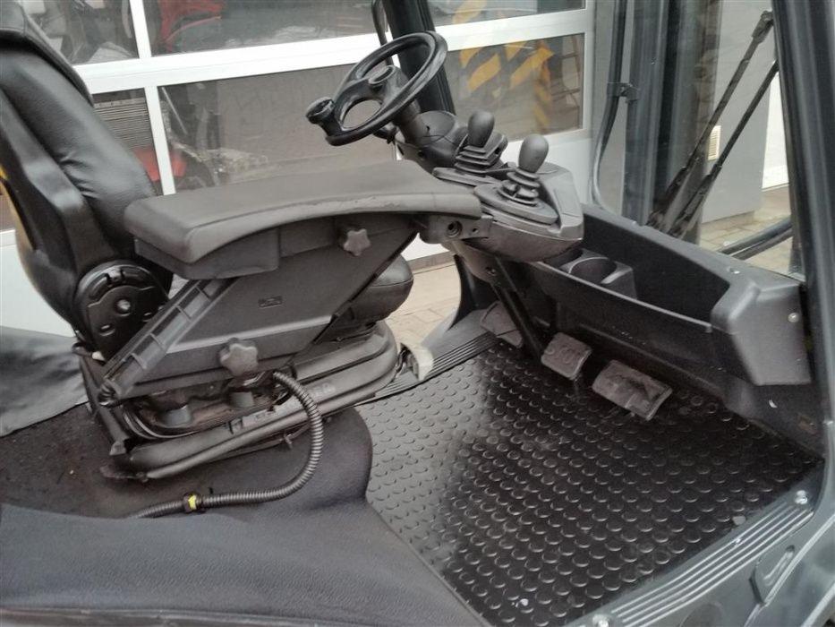 Wózek widłowy Linde H35T 2011 rok