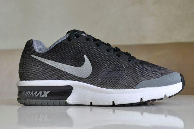 Кроссовки Nike Air Max Sequent оригинал, размер 36 -36,5, стелька 2