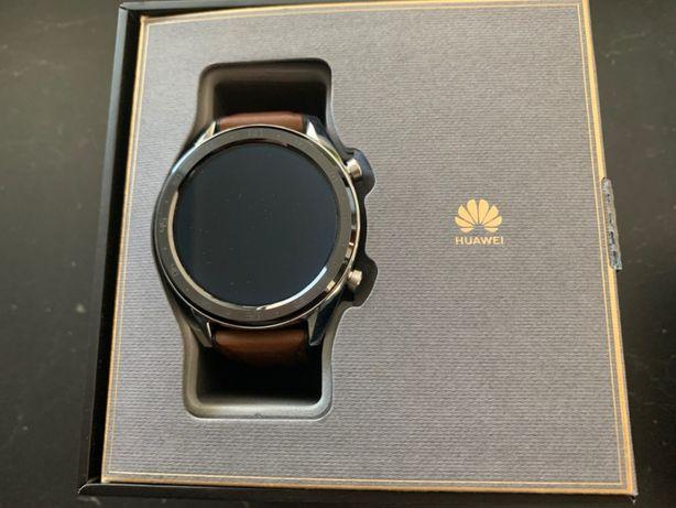 Huawei Watch GT, dwa paski, stan bardzo dobry!!!