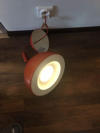 Lampa ikea LED