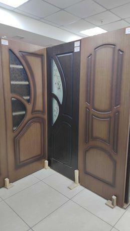 Межкомнатные шпонированные двери от 6297 руб.