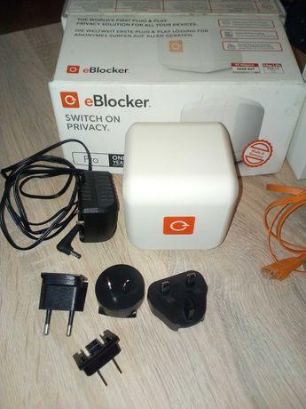 Blocker danych Eblocker pro smartHome