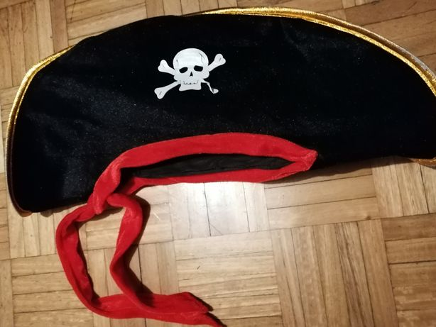 Chapéus jamaicano/cowboy/pirata