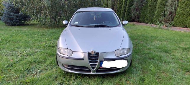 Alfa Romeo 147 TS