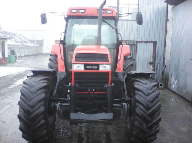 Ciągnik rolniczy CASE 5140
