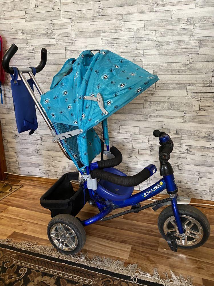 Детский велосипед Azimut trike