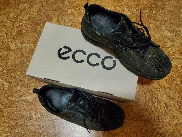 Туфли осенние Ecco Размер 45