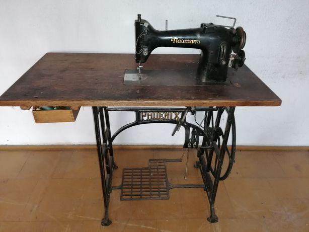Maszyna do szycia Naumann bez stolika