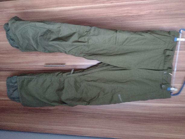 Burton męskie spodnie trekingowe