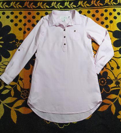 Платье-рубашка HM