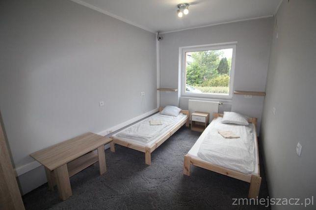 Tanie noclegi wysoki standard kwatery pracownicze tani hostel