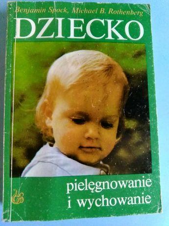 Dziecko Benjamin Spock