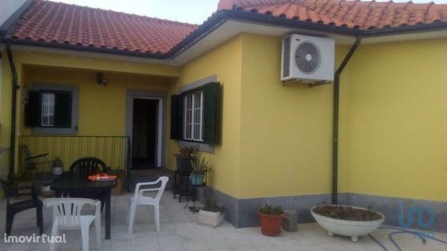 Moradia - 112 m² - T3