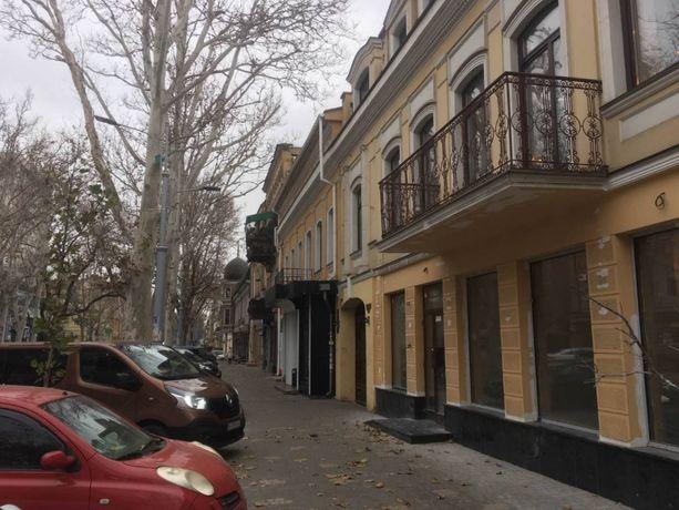 квартира в центре Одессы на Ришельевской