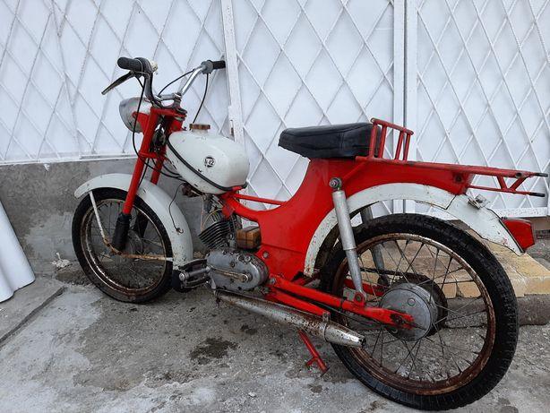 Мопед Рига R - 12