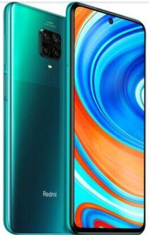 Телефон: Redmi Note 9 Pro 128gb